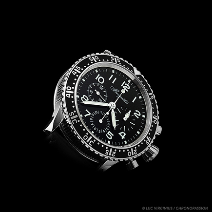 breguet - BREGUET Type XX Limited Edition