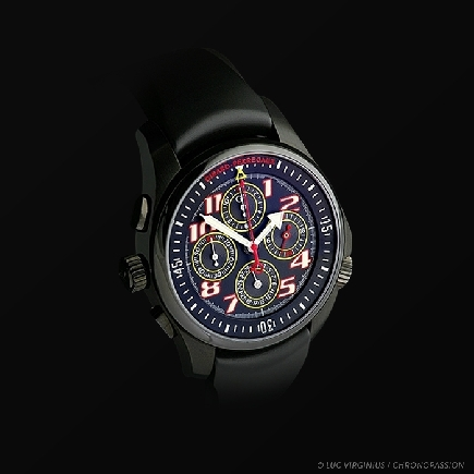girard perregaux - R&D 01 for L.P