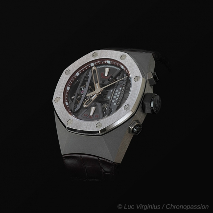 Audemars Piguet - ROYAL OAK CONCEPT TOURBILLON CHRONOGRAPH