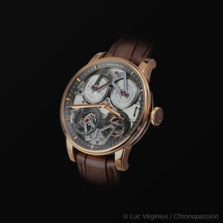 Arnold & Son - Arnold & Son, Constant Force Tourbillon