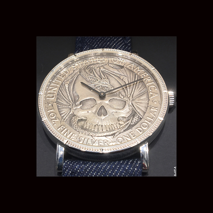 Corum - Corum Hobo Coin
