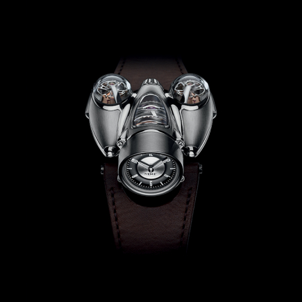 "MB&F - MB&F HM9 ""ROAD"" EDITION"