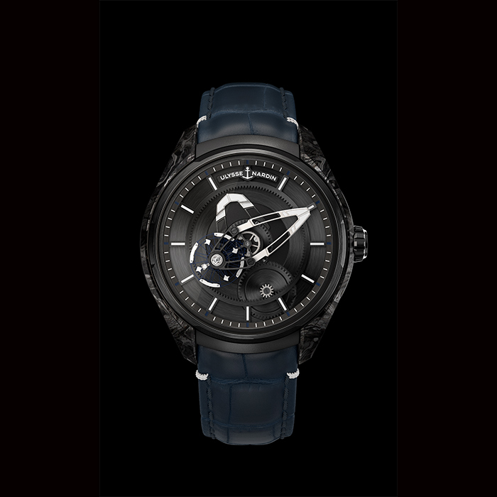 Ulysse Nardin - Ulysse Nardin Freak X  2303.1/CARBONIUM - Freak collection
