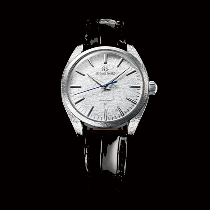 "Grand Seiko - Grand seiko Elegance , Spring Drive,  ""dress"" series SBGZ001"