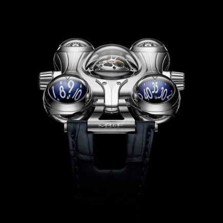 MB&F - HM6 Final Edition 8 ex.