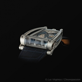 MB&F - MB&F , HM8 CAN white gold