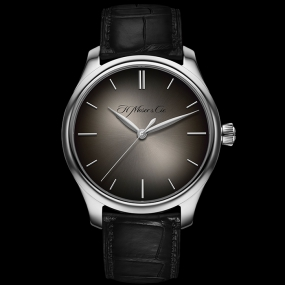 H Moser & Cie - ENDEAVOUR CENTER SECONDS
