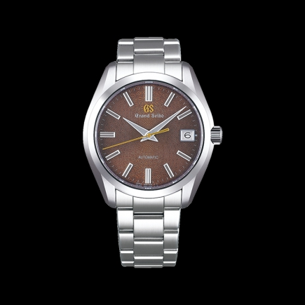 Grand Seiko - GRAND SEIKO 9S CALIBER LIMITED EDITION SBGR311G