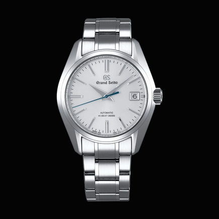Grand Seiko - GRAND SEIKO HI-BEAT 36000 AUTOMATIC