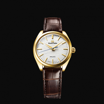 Grand Seiko - Grand Seiko Elegance Collection SBGY002