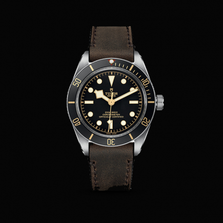 Tudor - Tudor Black Bay Fifty-Eight 79030N-0002