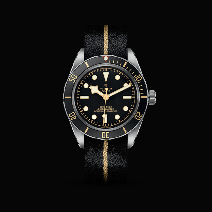 Tudor - Tudor Fifty Eight 79030N-0003