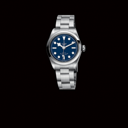 Tudor - Tudor Black Bay 32mm Blue dial  79580-003