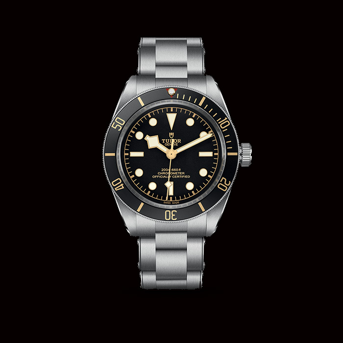 Tudor - TUDOR BLACK BAY FIFTY-EIGHT 79030N
