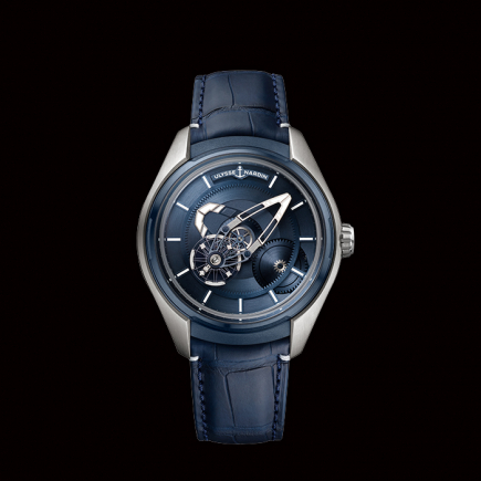 Ulysse Nardin - Ulysse Nardin Freak X  2303-270.1/03  Titane- Freak collection