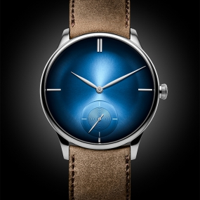 H Moser & Cie - VENTURER SMALL SECONDS PURITY