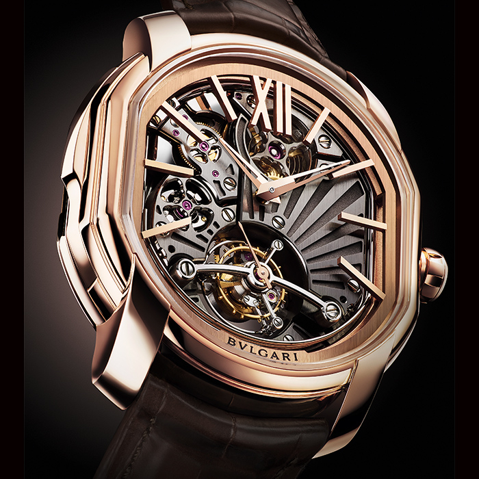 24878de1945 Discover the watch on video. See other pictures. Home · Bulgari · BULGARI  CARILLON TOURBILLON DANIEL ROTH 102361